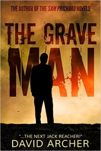 Mystery-The-Grave-Man-A-Sam-Prichard-Mystery-Thriller